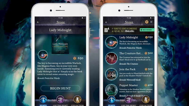 Shadowhunters - [Join The Hunt] New Hunt Released: Lady Midnight! - Thumb