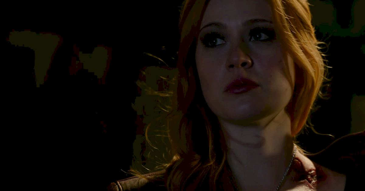 Shadowhunters - Episode 9: 30 Magical Moments You Might Have Missed! - 1034