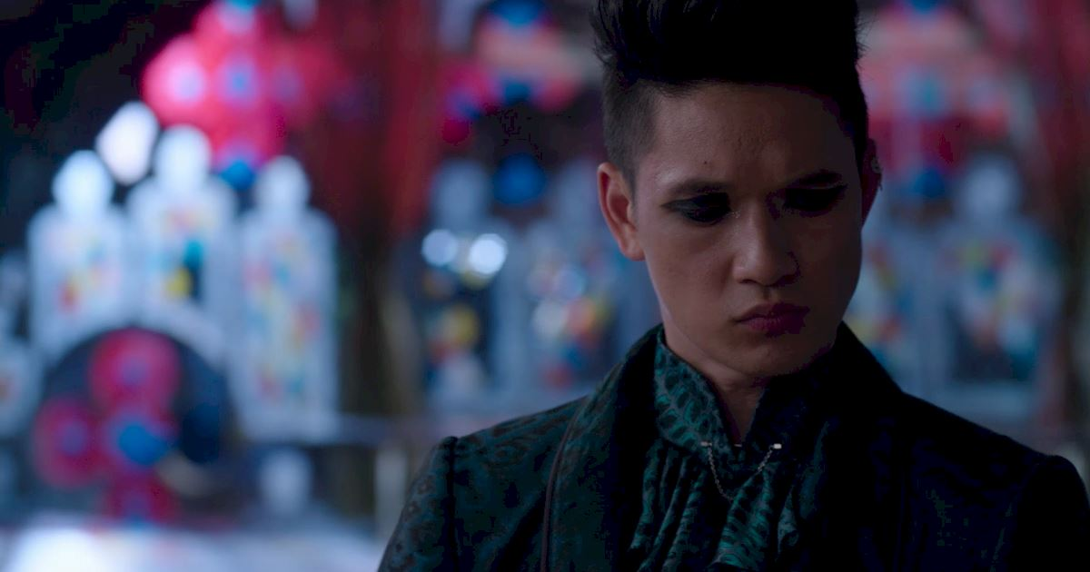 Shadowhunters - Episode 9: 30 Magical Moments You Might Have Missed! - 1027