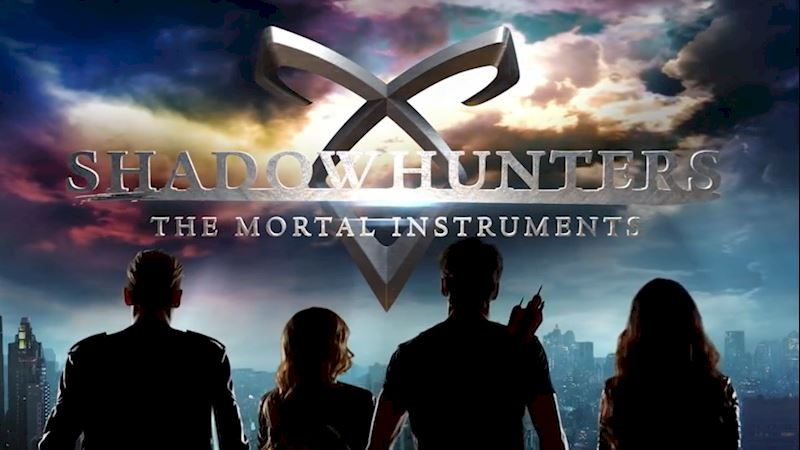 Shadowhunters - Shadowhunters Season 2! Freeform Picks Up Shadowhunters For A Second Season! - Thumb