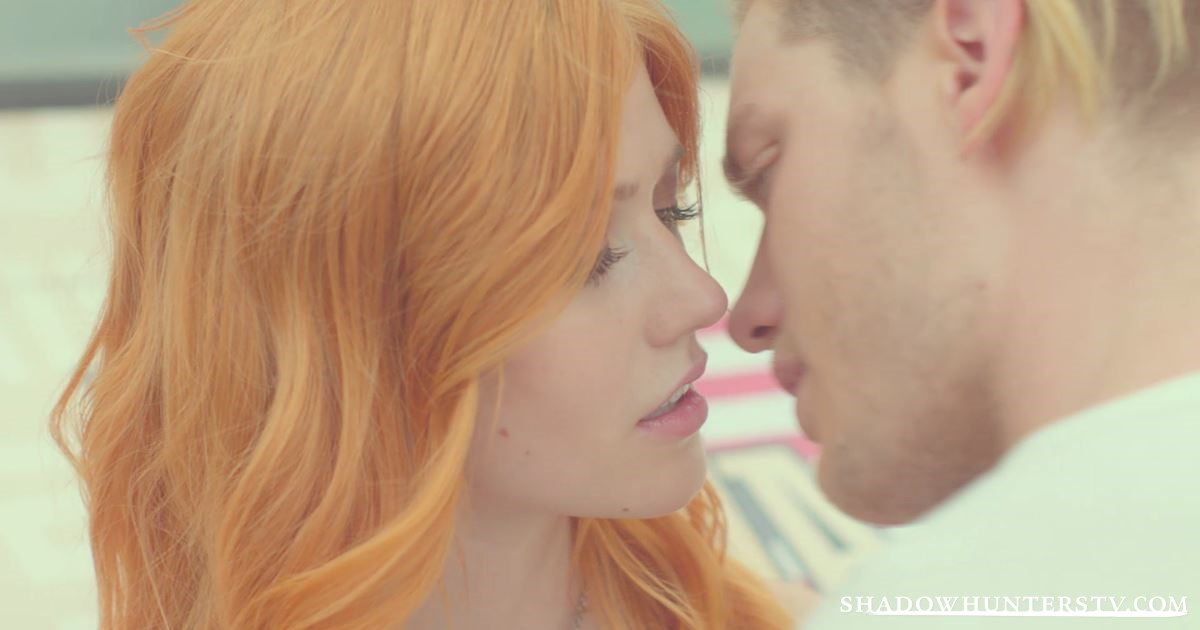 Shadowhunters - 28 Episode Ten Things We Learned That Turned Our World Upside Down - 1019