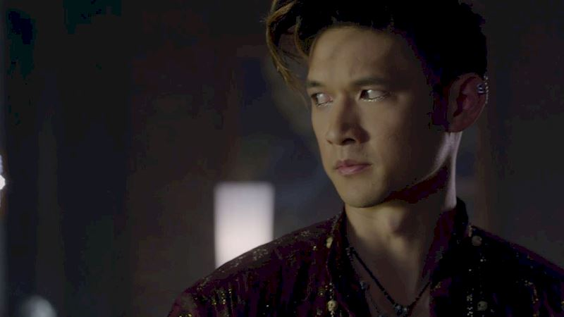 Shadowhunters - The Best Dirty Looks Of Season One (So Far) - Thumb