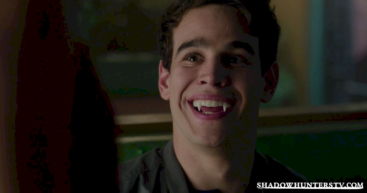 Shadowhunters - 28 Episode Ten Things We Learned That Turned Our World Upside Down - 1010