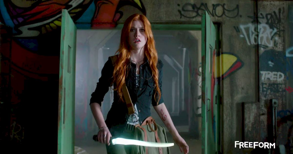 Shadowhunters - 9 Heart-Stopping Moments From The Episode 11 Sneak Peek - 1009