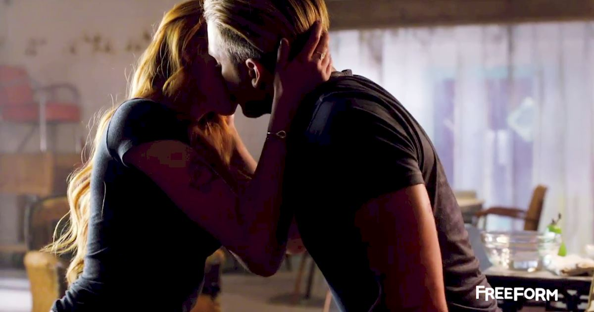Shadowhunters - 9 Heart-Stopping Moments From The Episode 11 Sneak Peek - 1003