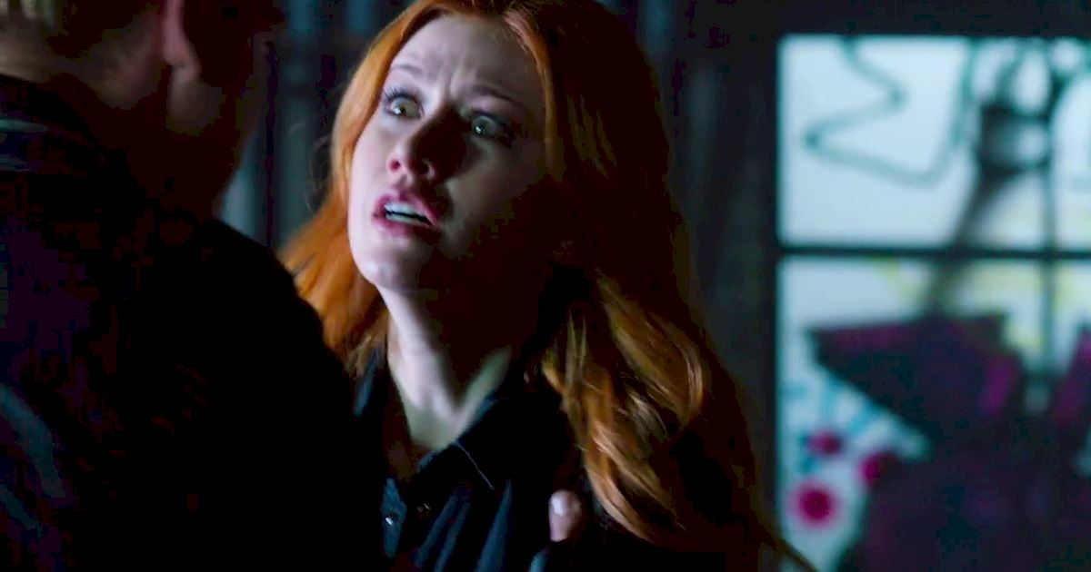 Shadowhunters - 9 Heart-Stopping Moments From The Episode 11 Sneak Peek - 1010