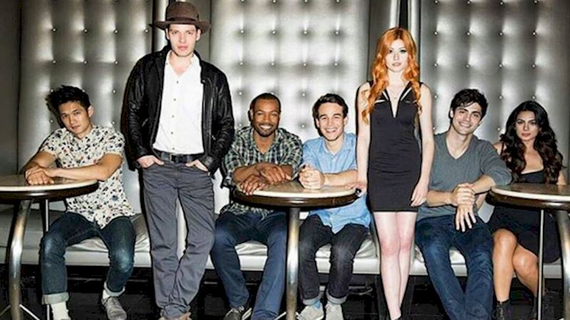 Shadowhunters - Travel And Training: Here's What The Cast Has Been Up To! - Thumb