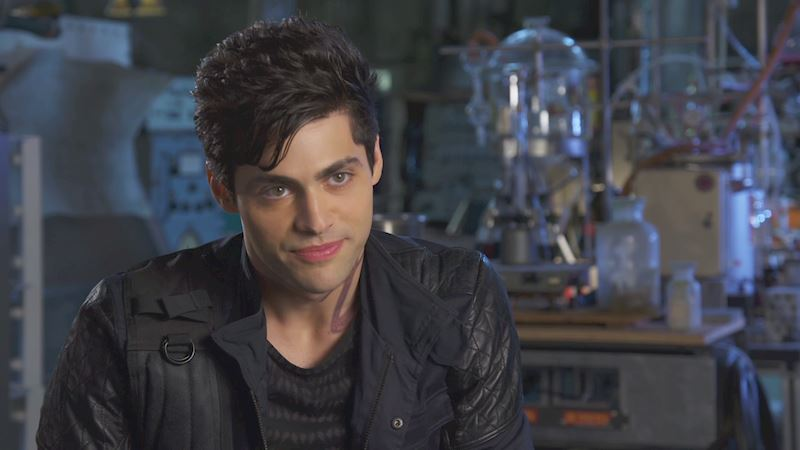 Shadowhunters - So What IS Shadowhunters exactly? - Thumb