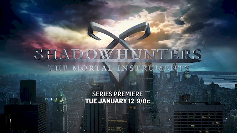Shadowhunters - [EXCLUSIVE] Shadowhunters Episode Titles Finally Revealed! - Thumb