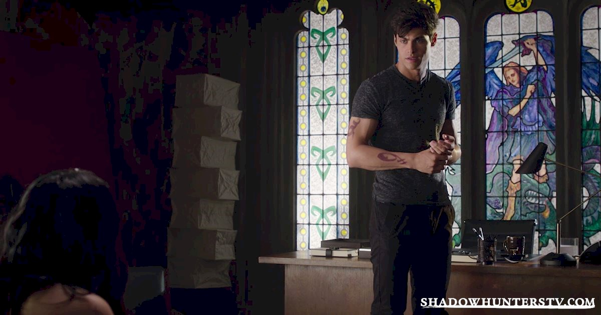 Shadowhunters - 29 Things We Learned In Episode 11 That Will Give You So Many Feels - 1004