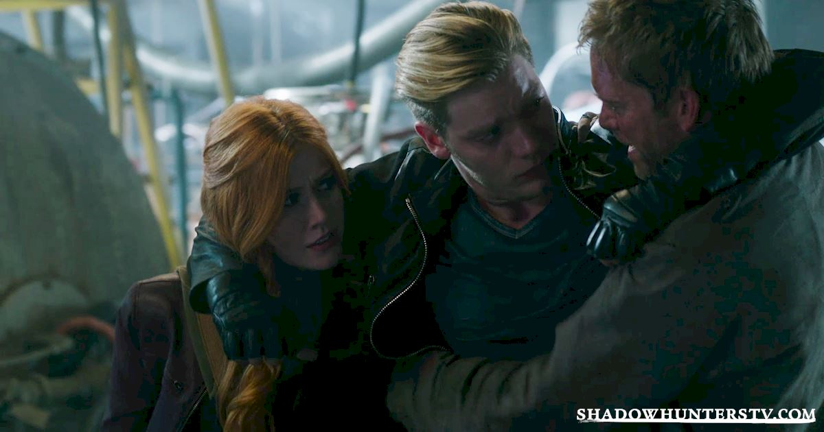 Shadowhunters - 29 Things We Learned In Episode 11 That Will Give You So Many Feels - 1000