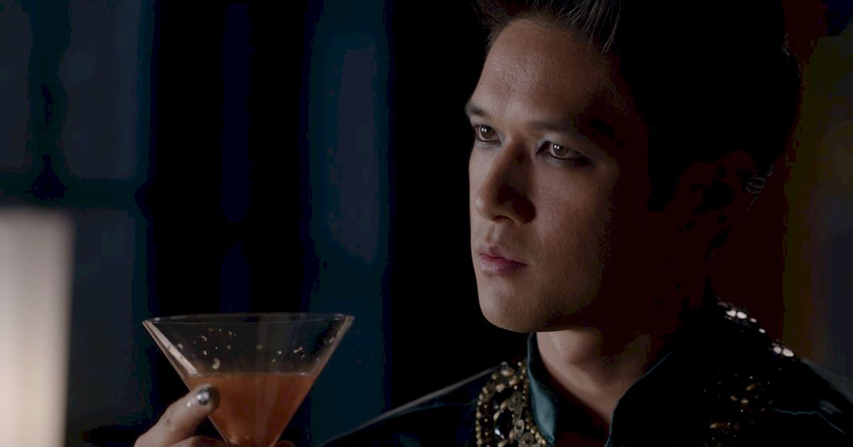 Shadowhunters - Blood Calls to Blood: The Official Episode 11 Recap! - 1008