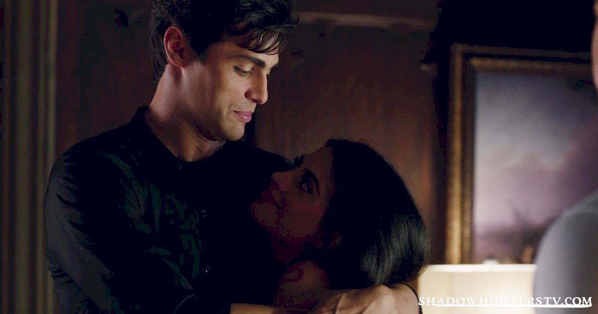 Shadowhunters - 29 Things We Learned In Episode 11 That Will Give You So Many Feels - 1046