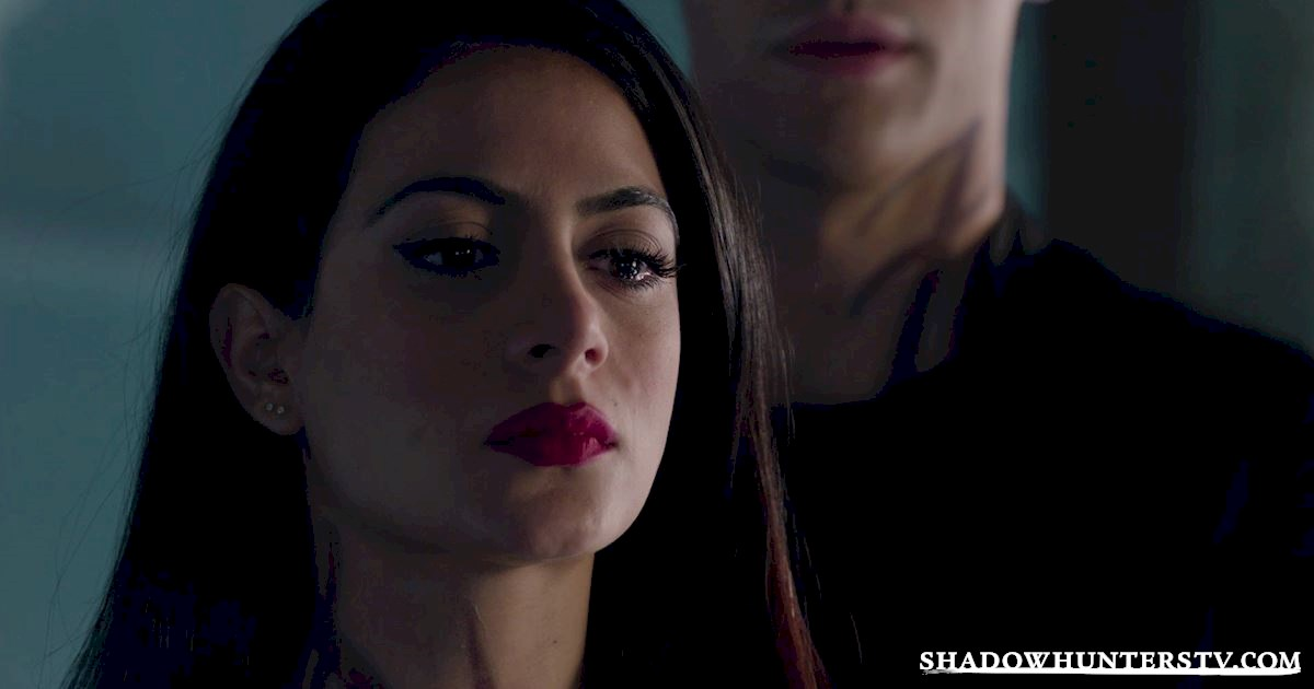 Shadowhunters - 29 Things We Learned In Episode 11 That Will Give You So Many Feels - 1037