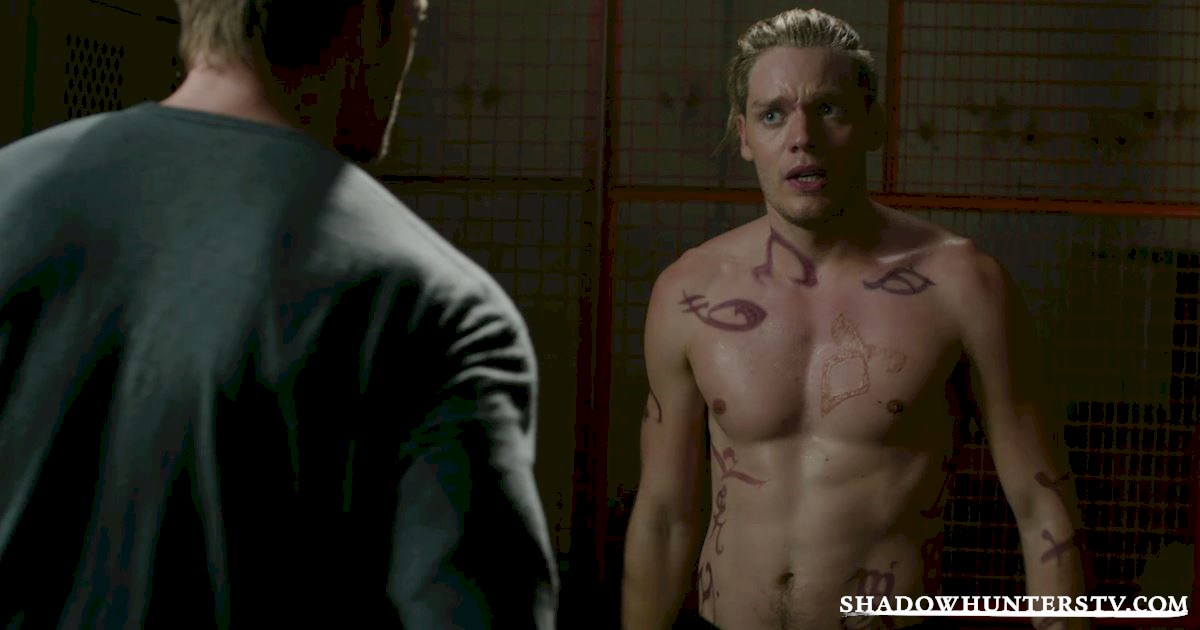 Shadowhunters - 29 Things We Learned In Episode 11 That Will Give You So Many Feels - 1026