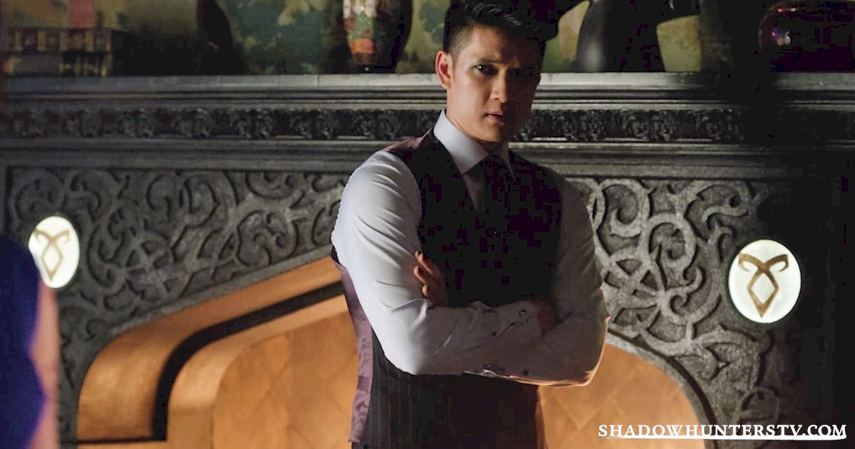 Shadowhunters - 13 Reasons You Want Magnus Bane As Your Lawyer! - 1007