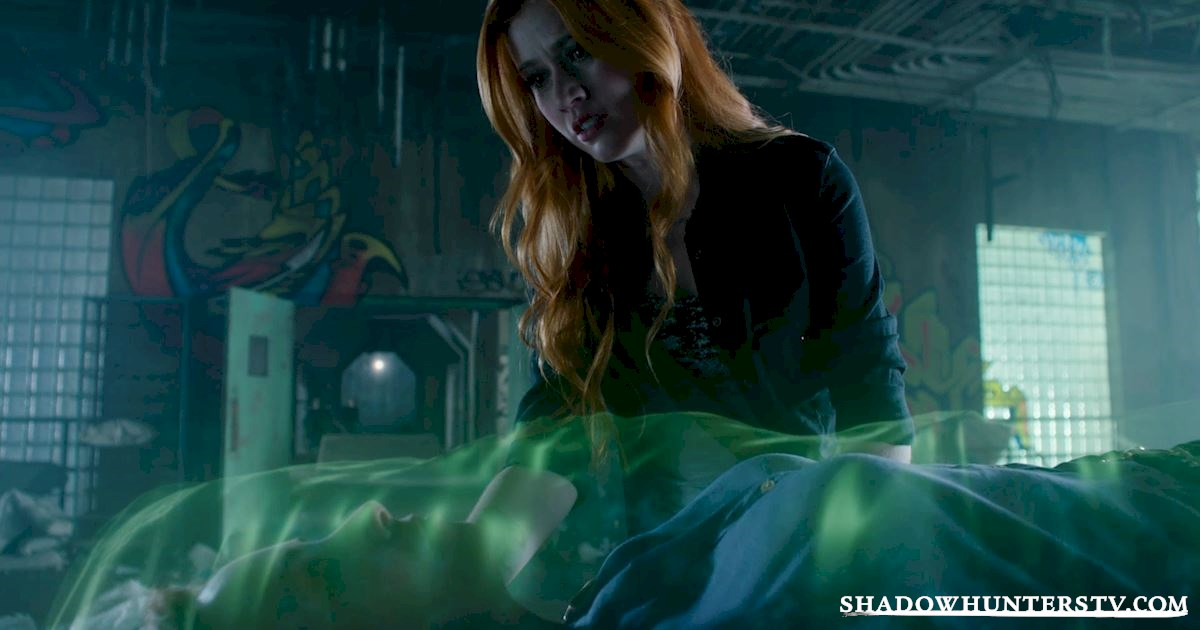 Shadowhunters - 29 Things We Learned In Episode 11 That Will Give You So Many Feels - 1033