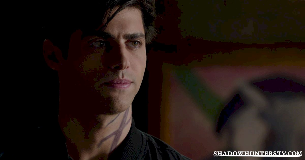 Shadowhunters - 29 Things We Learned In Episode 11 That Will Give You So Many Feels - 1023