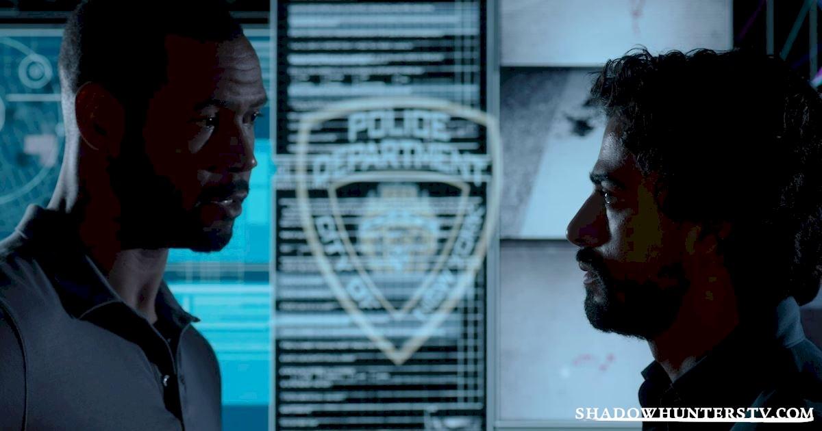 Shadowhunters - The Best Bromances Of Season One (So Far) - 1004