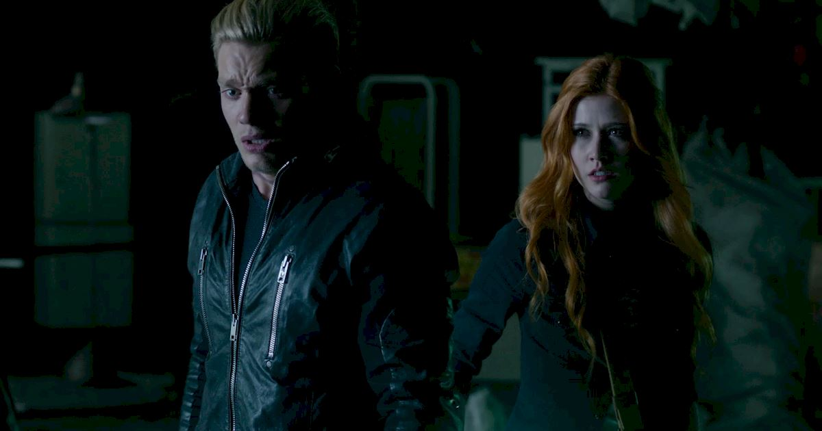 Shadowhunters - Blood Calls to Blood: The Official Episode 11 Recap! - 1015