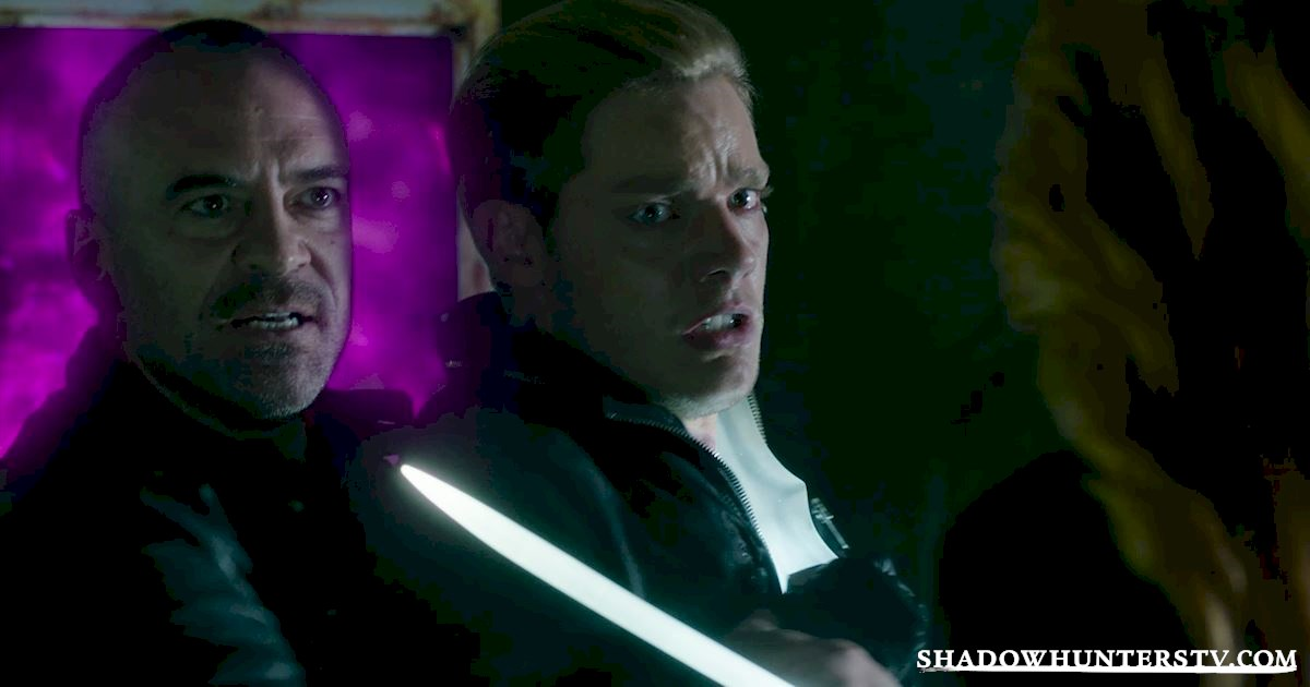 Shadowhunters - 29 Things We Learned In Episode 11 That Will Give You So Many Feels - 1042