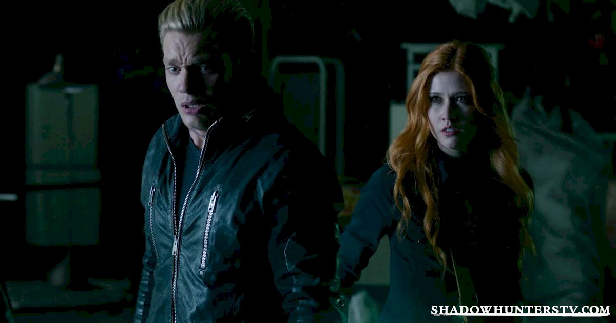 Shadowhunters - 29 Things We Learned In Episode 11 That Will Give You So Many Feels - 1041