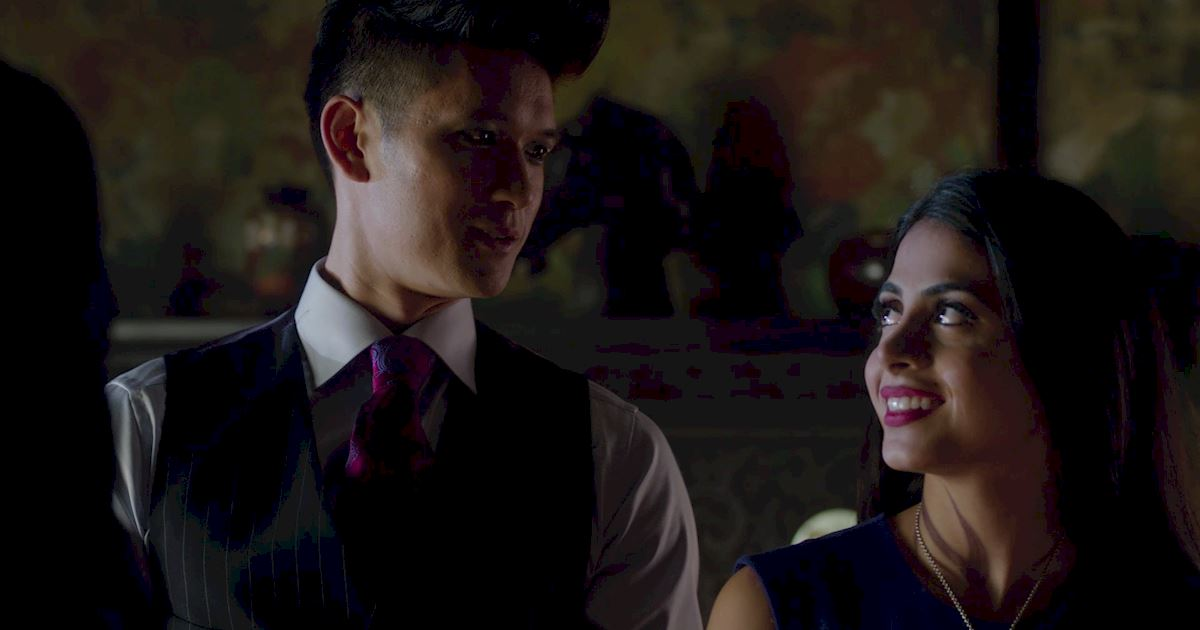 Shadowhunters - Blood Calls to Blood: The Official Episode 11 Recap! - 1017