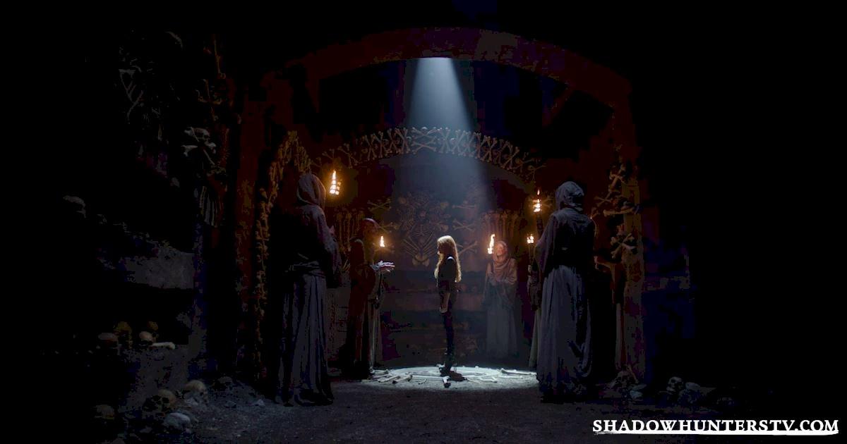 Shadowhunters - The Best Bromances Of Season One (So Far) - 1006