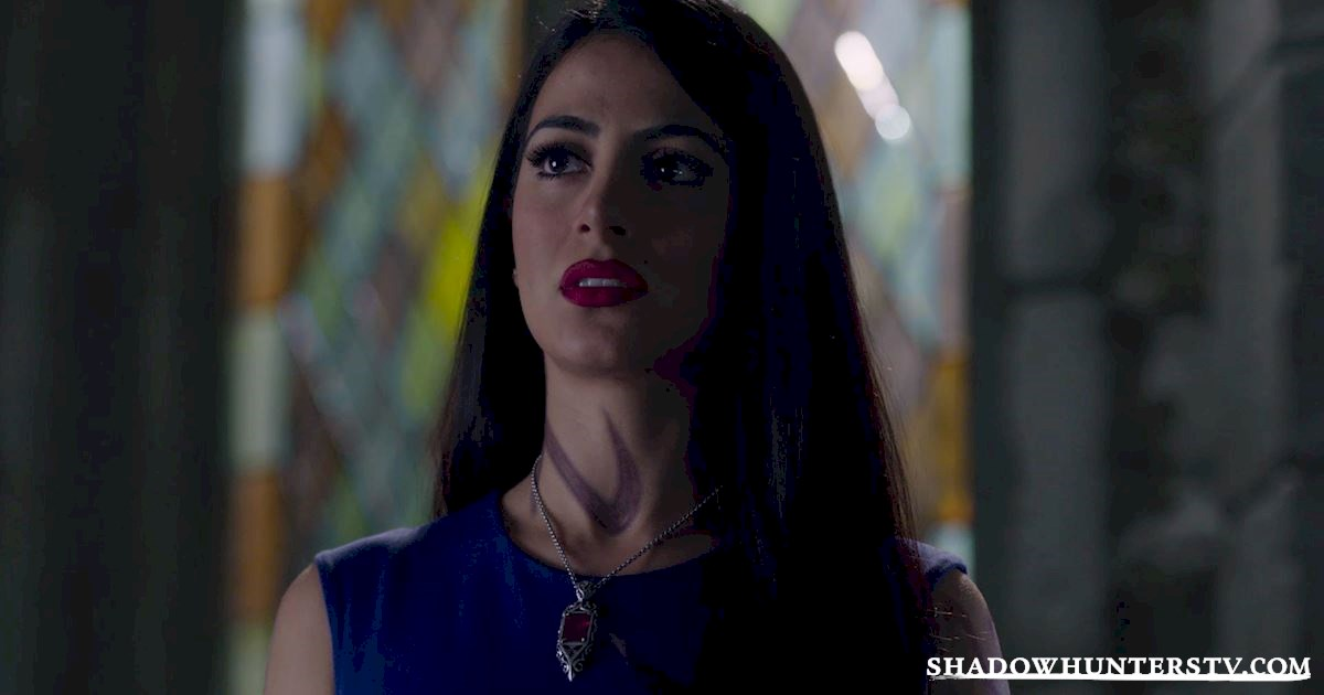Shadowhunters - 29 Things We Learned In Episode 11 That Will Give You So Many Feels - 1030