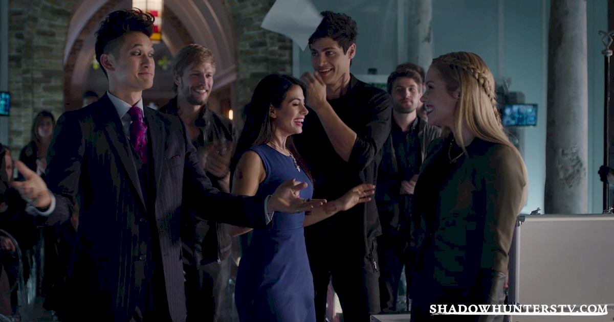 Shadowhunters - 29 Things We Learned In Episode 11 That Will Give You So Many Feels - 1034