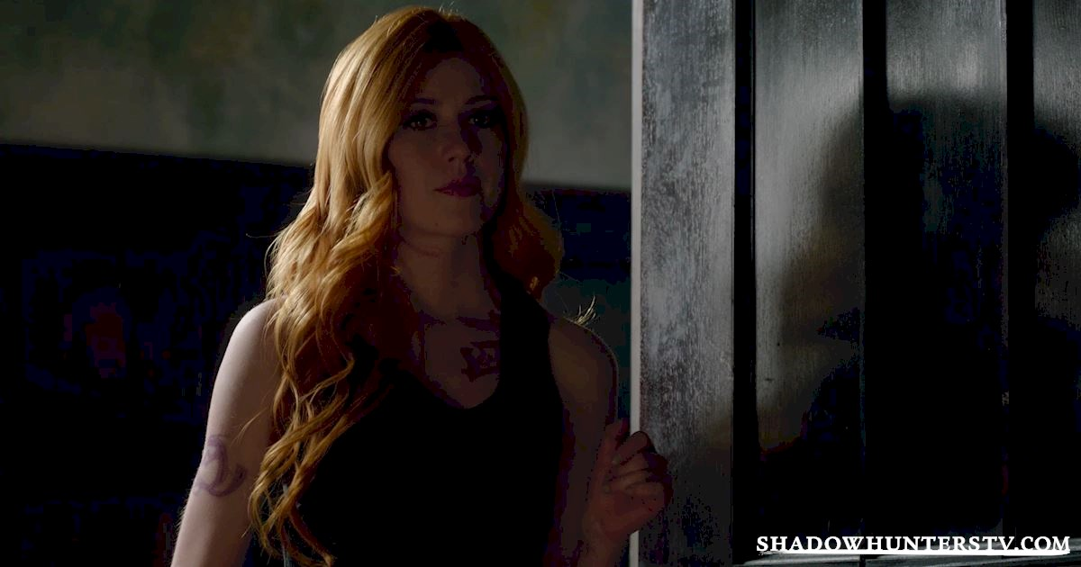 Shadowhunters - 39 Things You Might Have Missed From Episode 11! - 1042