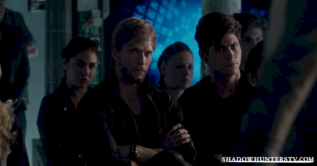Shadowhunters - 39 Things You Might Have Missed From Episode 11! - 1019