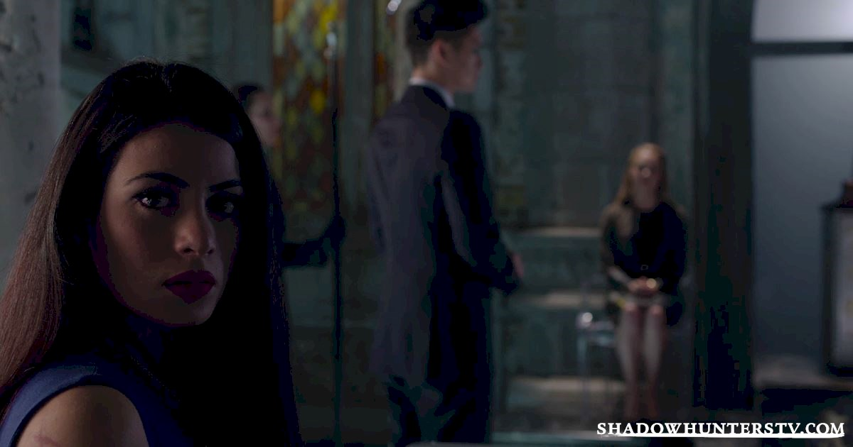 Shadowhunters - 39 Things You Might Have Missed From Episode 11! - 1026