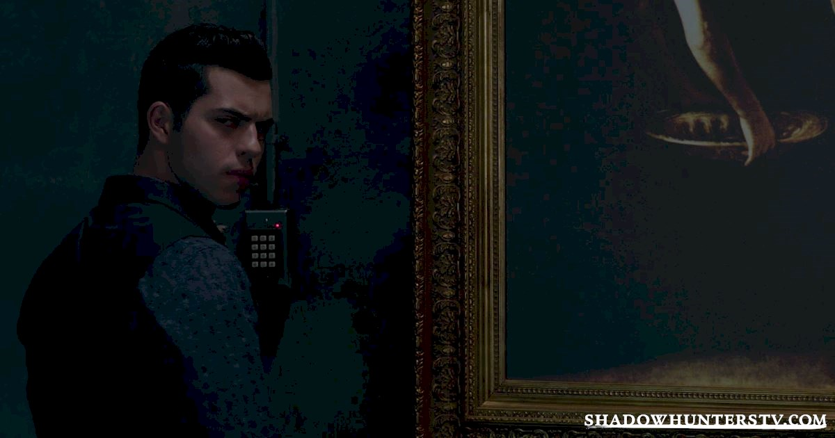 Shadowhunters - 39 Things You Might Have Missed From Episode 11! - 1005