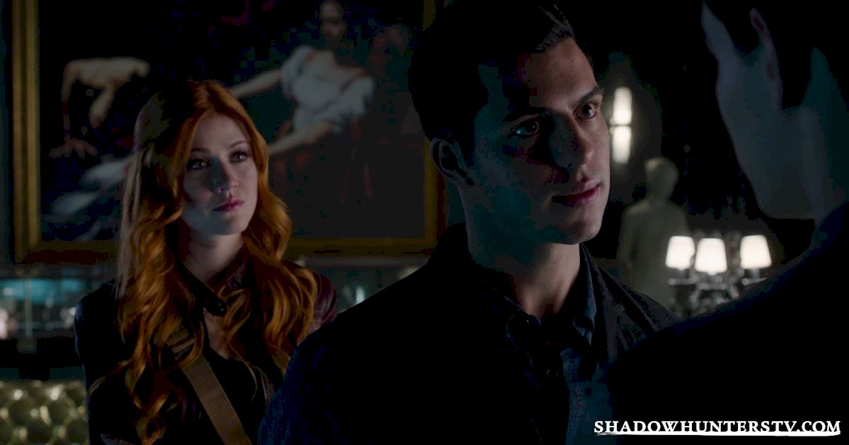 Shadowhunters - 39 Things You Might Have Missed From Episode 11! - 1004