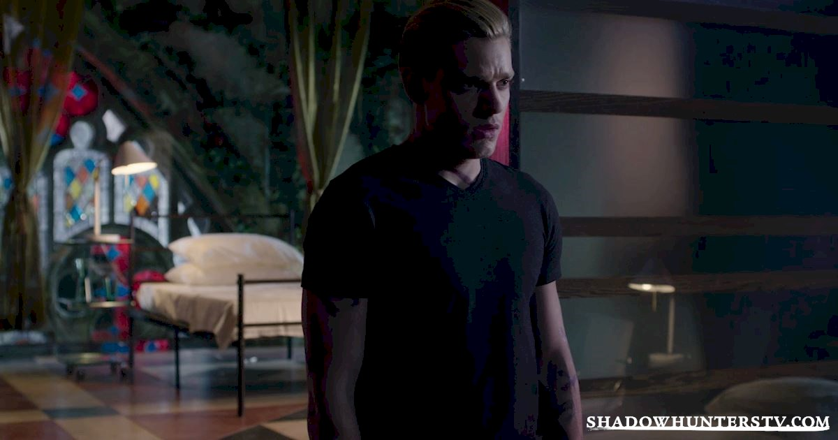 Shadowhunters - 39 Things You Might Have Missed From Episode 11! - 1037