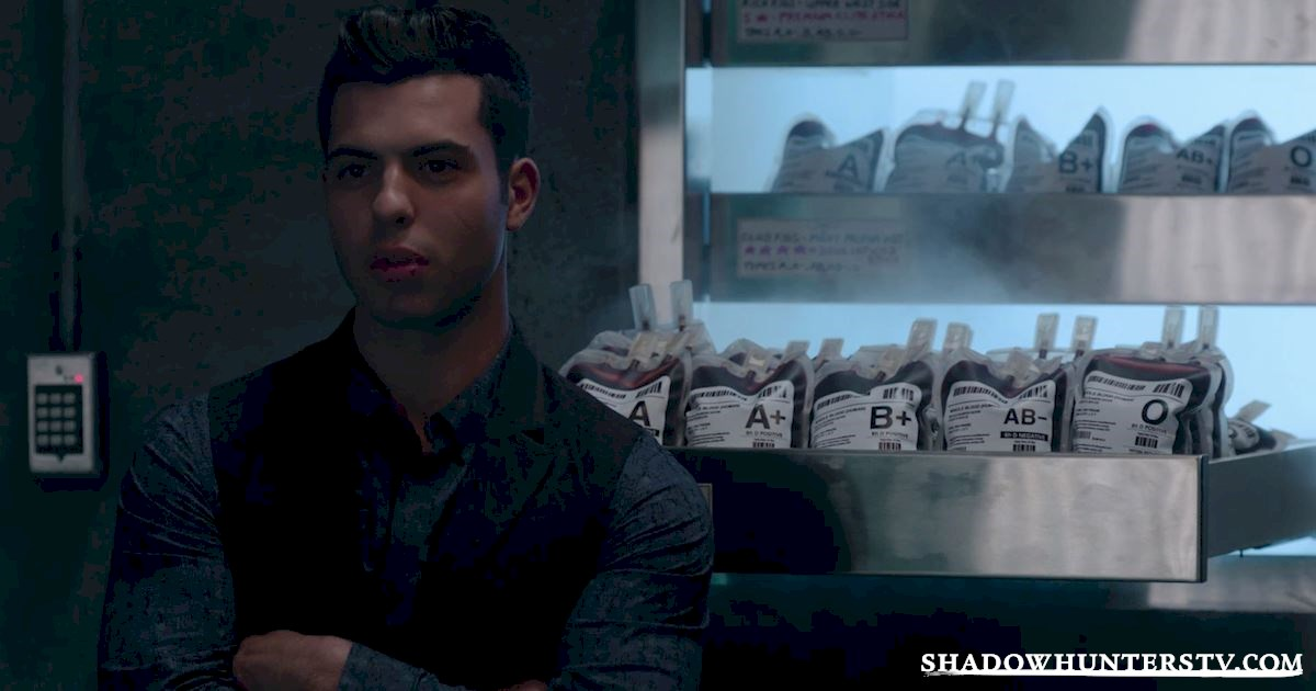 Shadowhunters - 39 Things You Might Have Missed From Episode 11! - 1007