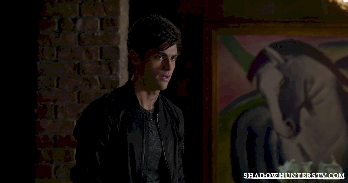 Shadowhunters - 39 Things You Might Have Missed From Episode 11! - 1013