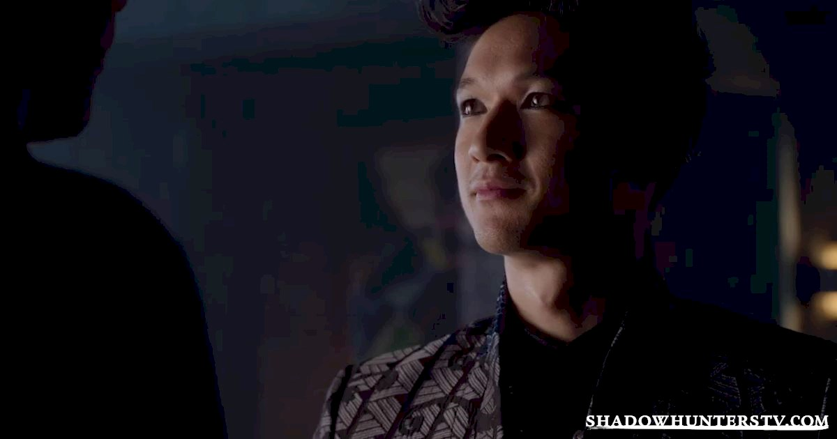 Shadowhunters - Ship Update: Clace, Jalec, Climon And Malec! - 1018
