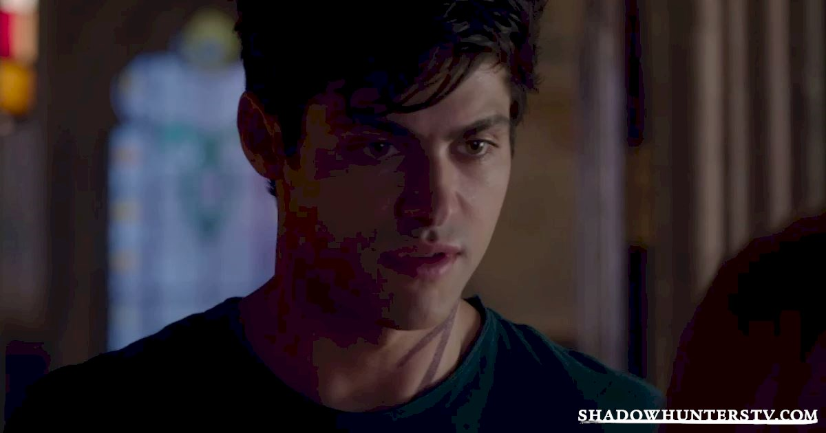 Shadowhunters - Ship Update: Clace, Jalec, Climon And Malec! - 1015