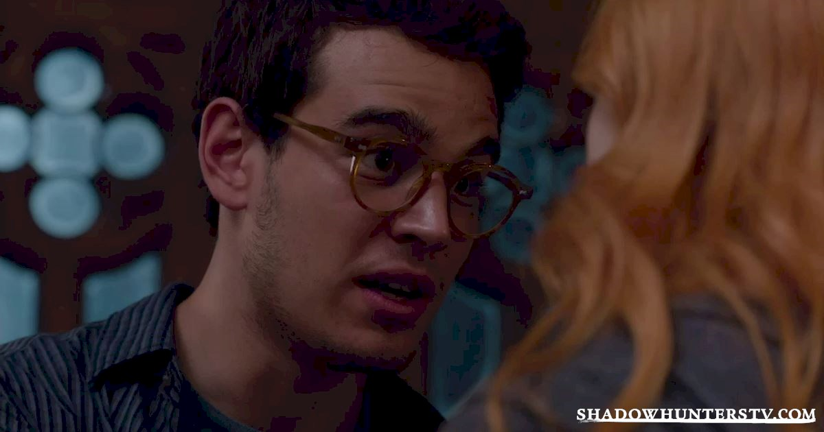Shadowhunters - Ship Update: Clace, Jalec, Climon And Malec! - 1009