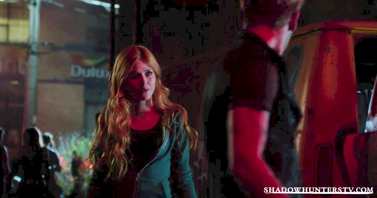 Shadowhunters - Ship Update: Clace, Jalec, Climon And Malec! - 1001