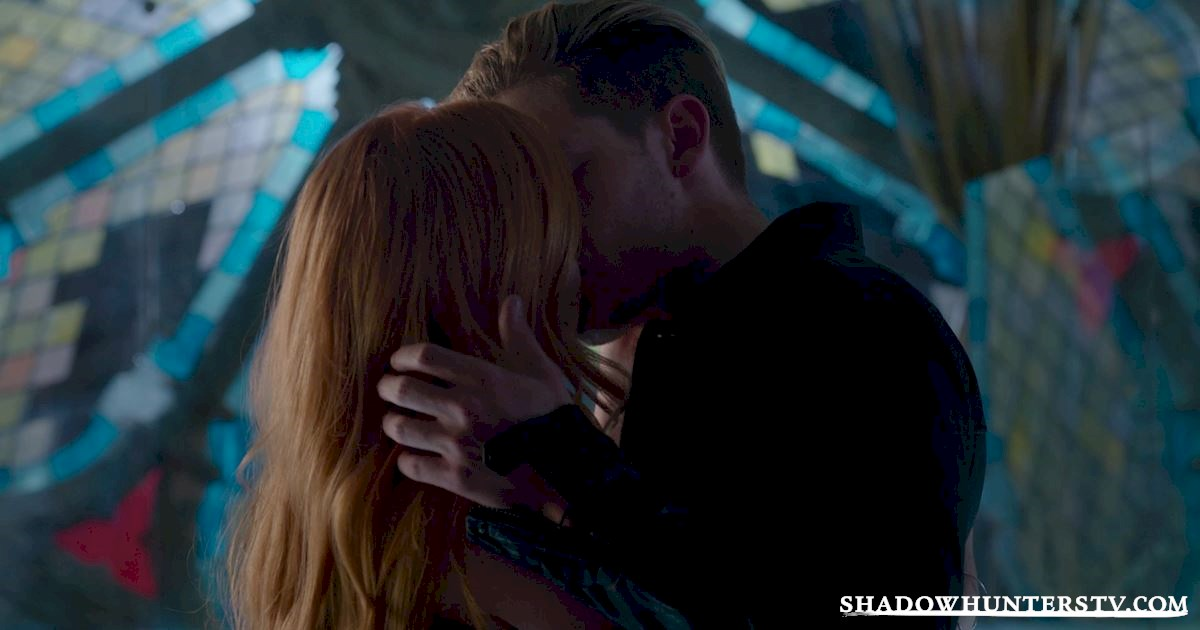 Shadowhunters - Ship Update: Clace, Jalec, Climon And Malec! - 1002