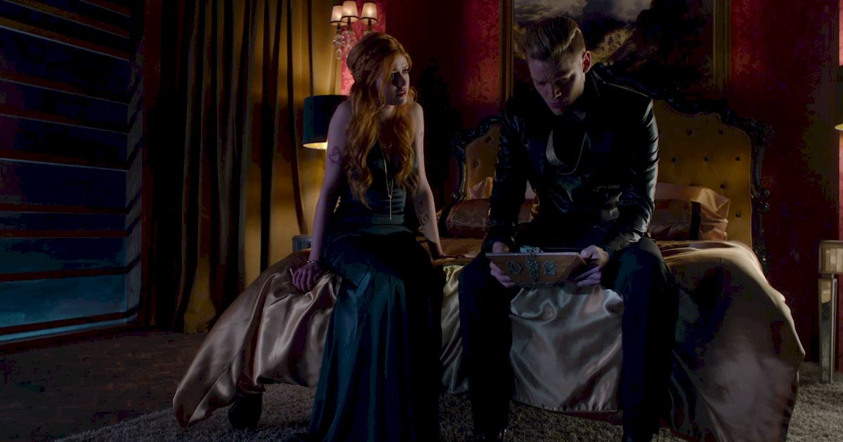Shadowhunters - 26 Things We Learned In Episode 12 That Changed Everything - 1024