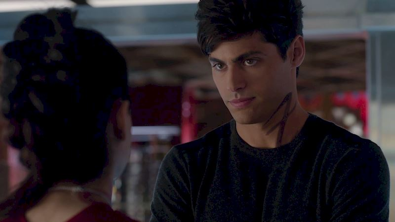 Shadowhunters - Episode 12 Sneak Peek: Will Alec Get His Bachelor Party? - Thumb