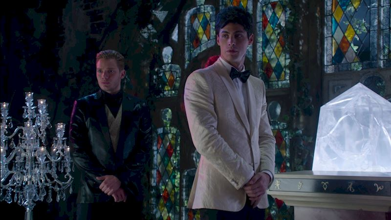 Shadowhunters - [QUIZ] How Closely Did You Watch Episode 12? - Thumb