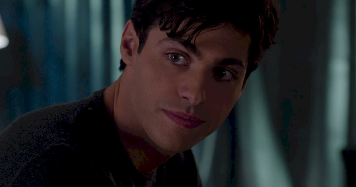 Shadowhunters - A Malecsplosion: The Most Amazing, Magical, Romantic Moments From Episode 12! - 1021