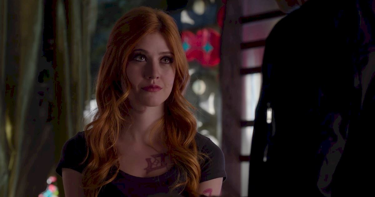 Shadowhunters - A Malecsplosion: The Most Amazing, Magical, Romantic Moments From Episode 12! - 1002