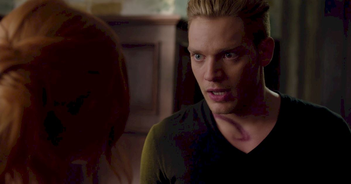 Shadowhunters - Official Recap Of Episode 12: Magic, Moles and Malec! - 1006