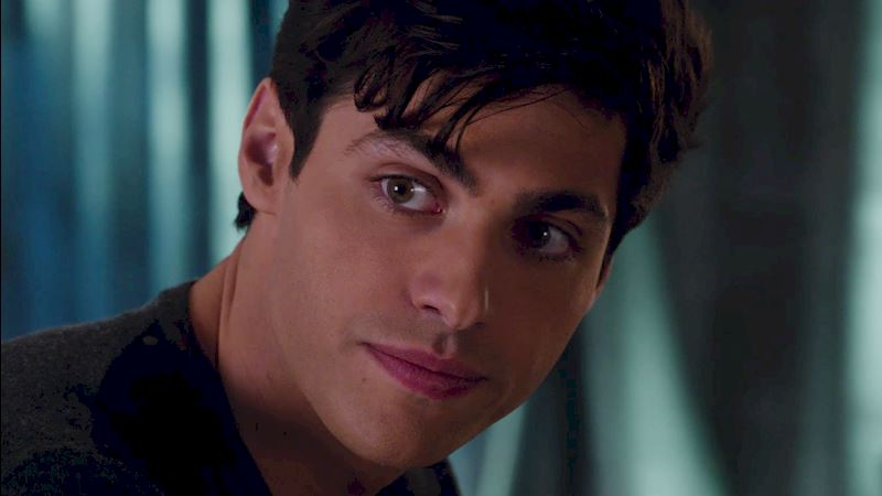 Shadowhunters - [QUIZ] Who Would You Marry If You Were Alec Lightwood? - Thumb